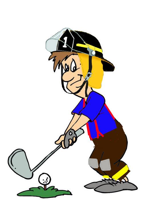 Local 1347 - The Joseph A Toscano Memorial Golf Tournament